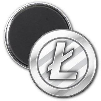Aimant de Litecoin