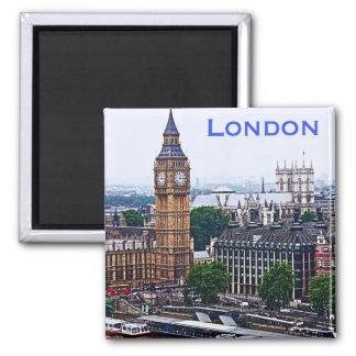 Aimant de Londres
