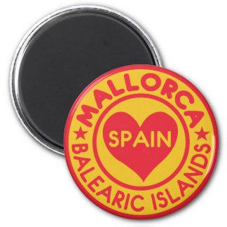 Aimant de MAJORQUE Espagne