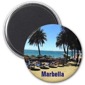 Aimant de Marbella