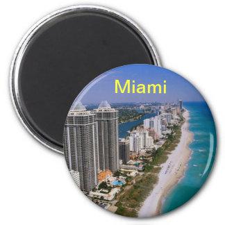 Aimant de Miami Beach