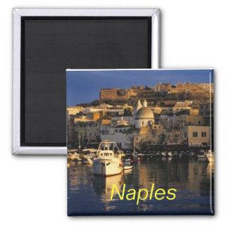 Aimant de Naples Italie