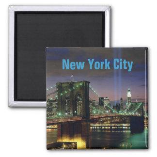 aimant de New York City
