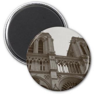 Aimant de Notre Dame