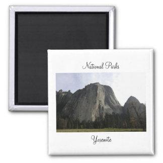 Aimant de parc national de Yosemite