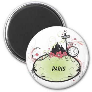 Aimant de Paris