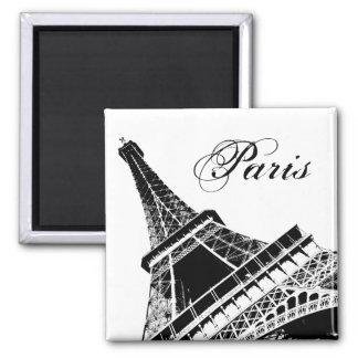 Aimant de Paris de Tour Eiffel