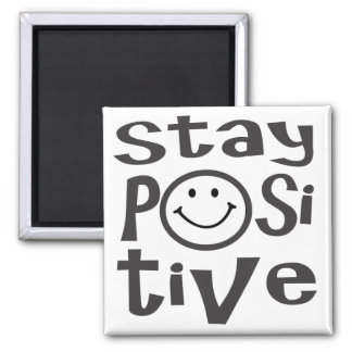 Aimant de positif de séjour