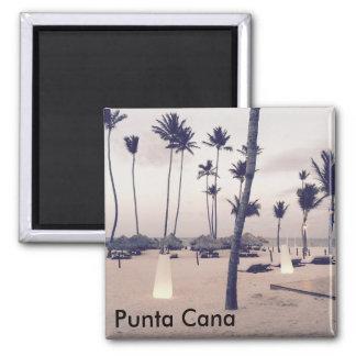 Aimant de Punta Cana
