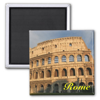 aimant de refrigerater de colosseum de Rome