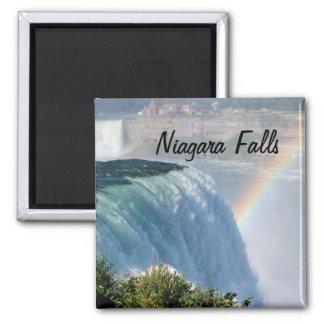 Aimant de réfrigérateur de chutes du Niagara
