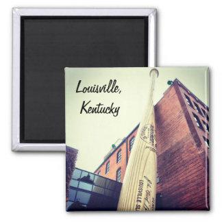 Aimant de réfrigérateur de Louisville Kentucky