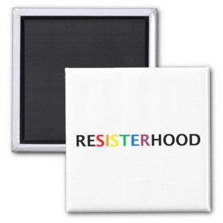 Aimant de Resisterhood