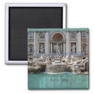 Aimant de ROME Italie