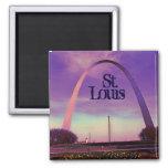 Aimant de Saint Louis
