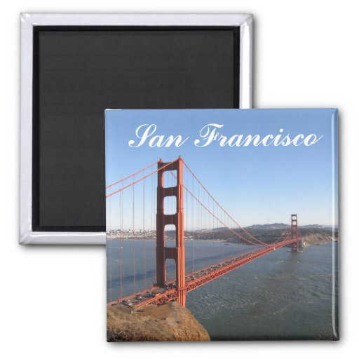 Aimant de San Francisco