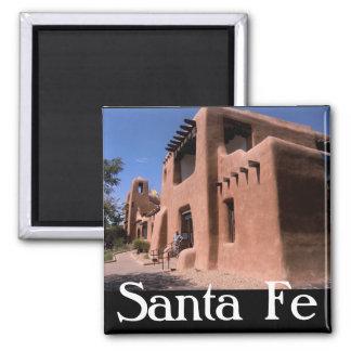 Aimant de Santa Fe Nouveau Mexique