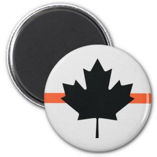 Aimant de SAR Canada