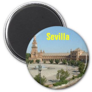 Aimant de Séville