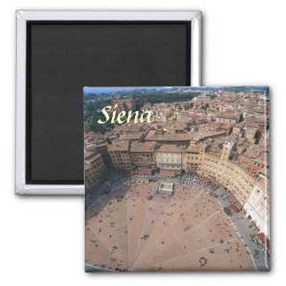Aimant de Sienne Italie