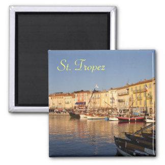 Aimant de St Tropez
