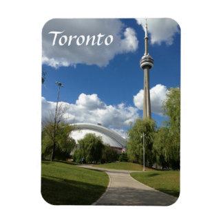 Aimant de Toronto Magnet Flexible