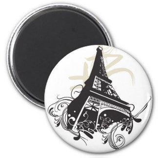 Aimant de Tour Eiffel