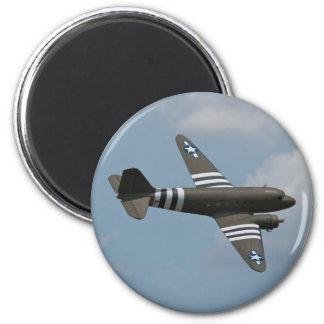 Aimant de transport de C-47