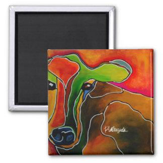 Aimant de vache