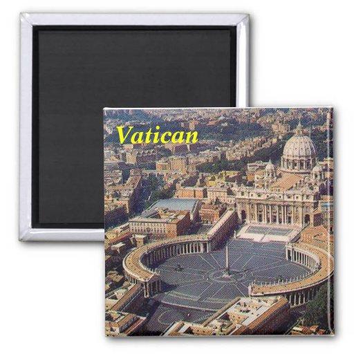 Aimant de Vatican
