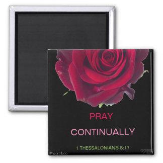 Aimant de vers de bible - 1 Thessalonians