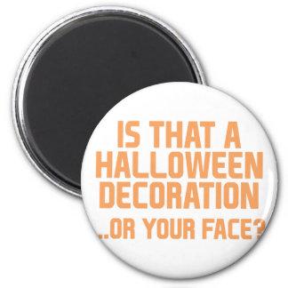 Aimant Décoration de Halloween
