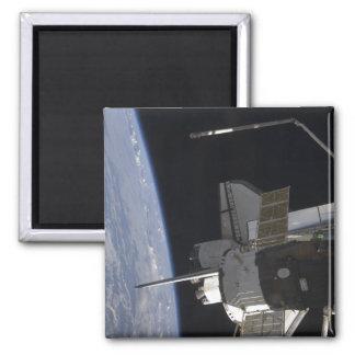 Aimant Découverte de navette spatiale 10