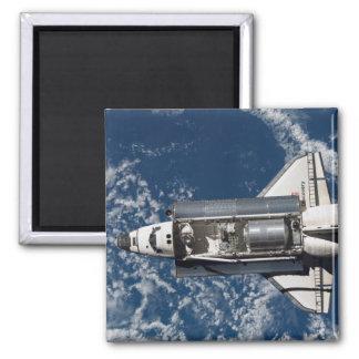 Aimant Découverte de navette spatiale 16