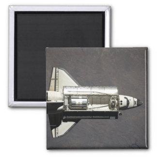 Aimant Découverte de navette spatiale 2