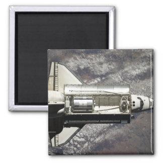 Aimant Découverte de navette spatiale 3