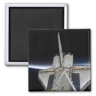 Aimant Découverte de navette spatiale 6