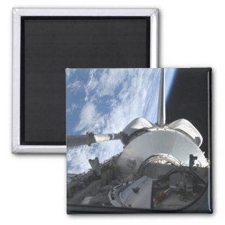 Aimant Découverte de navette spatiale 9