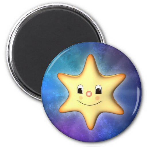 Aimant d'étoile