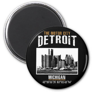 Aimant Detroit