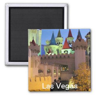 Aimant d'Excalibur Las Vegas