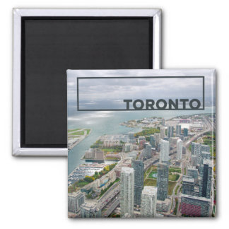 Aimant d'horizon de Toronto
