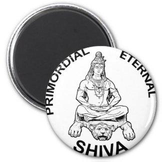 Aimant Dieu éternel de seigneur Shiva et indien