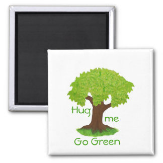 Aimant Disparaissent la Vert-Étreinte je
