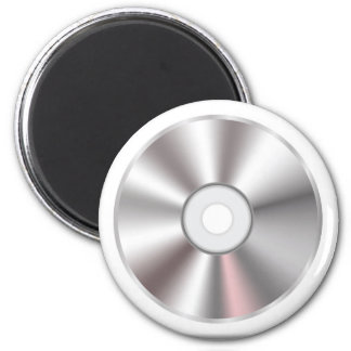 Aimant disque compact