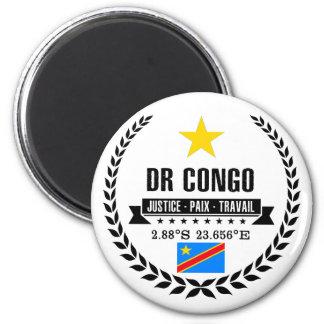 Aimant DR Congo