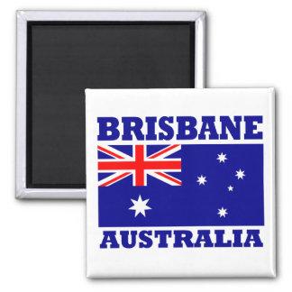 Aimant Drapeau de Brisbane Australie