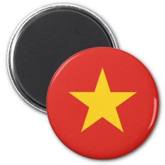 Aimant Drapeau de kỳ Việt Nam du Vietnam - de Quốc