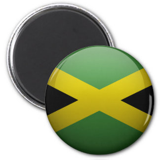 Aimant Drapeau de la Jamaïque