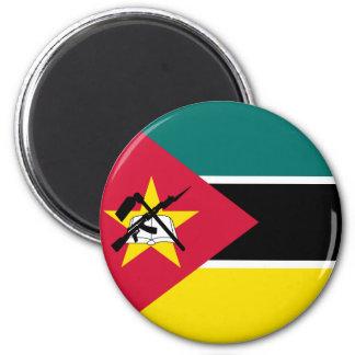 Aimant Drapeau de la Mozambique